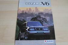 106334) Suzuki Vitara V6 Prospekt 03/1995