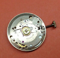 ETA 2390 gents mechanical watch movement - 10.5 Ligne - Ticking - Restoration