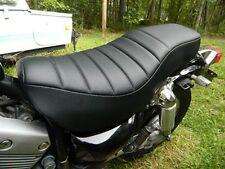 YAMAHA XV535 VIRAGO 1987-1988 Custom Hand Made Motorcycle Seat Cover