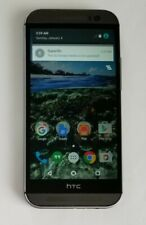 HTC ONE M8 0P6B130 32GB - T-MOBILE - FAIR TO GOOD CONDITION - SEE PICS