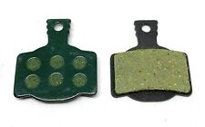 Muddy Jagwire Cyclone Xtreme Linear Pull V-Brake Pads Wet Green Compound