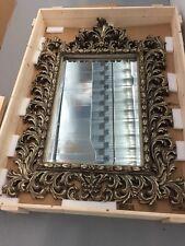 "Beautiful large 57"" x 41"" Framed Mirror"