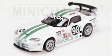 1:43 Dodge Viper n°98 Le Mans 1998 1/43 • MINICHAMPS 430961498 #