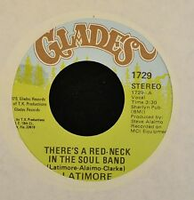 Latimore Glades 1729 Just One Step and There's A Red-neck In the Soul Band