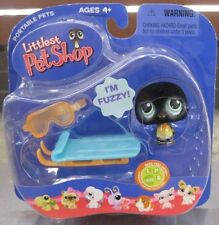 Hasbro Littlest Pet Shop 2002-Now Character Toys