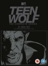 Teen Wolf Season 1 2 3 4 5 6 Series Complete Season Series New DVD Box Set