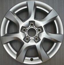 original Audi A3 Cabrio Alufelge 6,5x16 ET50 8P7601025AP 8P7601025 jante llanta