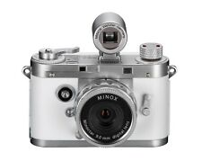 Minox Digital Classic Camera DCC 5.1 Colour Edition Neuware weiß