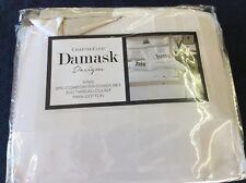 Charter Club Damask Designs King 3 Pcs Comforter Cover Set. Color Block.