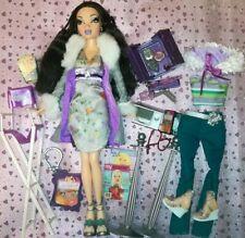 MyScene NoLee Barbie 2005 Mattel collector doll RARE.