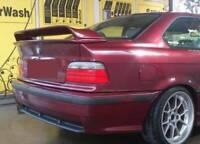 SPOILER ALETTONE POSTERIORE BMW SERIE 3 E36 M3 GT STILE