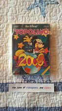 """Topolino n.2000 """"numero tondo"""" edizioni Mondadori del 27 Marzo 1994"""