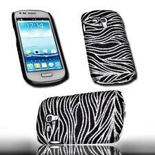 Design 1 Back Cover Case Hülle Schale Schutz  für Samsung Galaxy S3 Mini