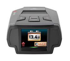 Cobra SPX-7700 RB Radar Laser Detector Voice Alerts 15 Band Speed Police Cop