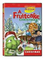Hermie and Friends: A Fruitcake Christmas - DVD By Hermie & Friends - VERY GOOD