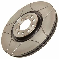 Front Performance High Carbon Grooved Brake Disc (Pair) 09.7880.75 - Brembo Max