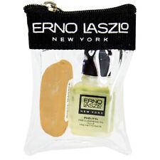 Erno Laszlo Phelityl Pre-Cleansing Oil &  Cleansing Bar Travel Set
