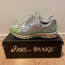 Asics Awake NY × Asics Gel Kayano5 360 US9.5 UK8.5 EUR43.5  Men's Green Sneaker