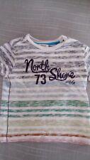Tee-shirt manches courtes garçon 3-4 ans TBE 3 POMMES