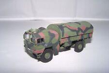 1/87 Militaire Schuco (SCHUCO452625900) Man LKW 5T GL «Bundeswehr»