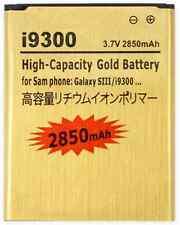 Akku für Samsung Galaxy S3   phone battery   i9300 i9305   2850mAh   Neu New