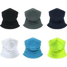 Multifunctional Scarf Bandana Head Cover Tube Neck Gaiter Snood Headwear Beanie
