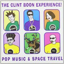 Compact Guide to Pop Music & Space Travel.