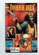 Jonah Hex Riders Of The Worm And Such #2 From Vertigo DC Comics 1995