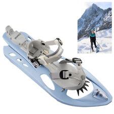 Schneeschuhe Marken INOOK Odalys Allround Schneeschuh hellblau (EU 34 - 43) NEU