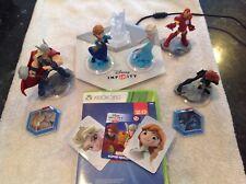 Disney Infinity Bundle For Xbox 360