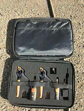 testo 549i + 115i smart probes ac & refrigerant