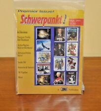 Premier Issue Schwerpunkt, 3W, 1993