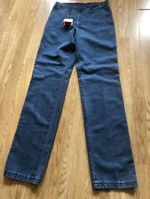 Barbour Lyocell Cotton Blue Jeans W32 L36