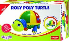 Funskool Roly Poly Turtle (Free shipping worldwide)