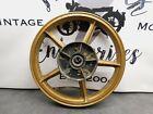 Ducati 900ss 900 ss Darmah 2.50x18 Campagnolo Wheel #10 1424