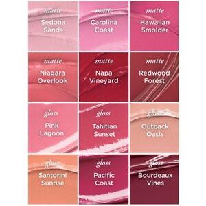 Burt's Bees 100% Natural Lip Crayon,Gloss Or Matte. All Shades priced at £5.25