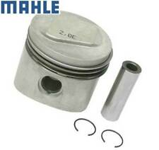 BMW 71-74 2002TII Piston ( 1.00 mm, 90.015 mm Over Size ) Mahle 090174010 NEW