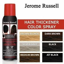 Jerome Russel Hair Thickener Coloured Spray Concealer Fullmore 100ml