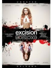 Excision [New DVD]