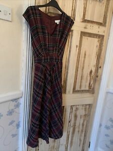 monsoon dress Ladies Size 10