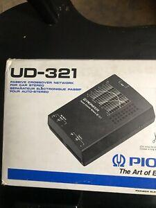 Pioneer UD-321