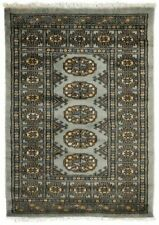 Wool Bokhara Hand-Knotted Rugs