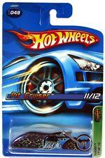 2006 Hot Wheels Treasure Hunt #49 Pit Cruiser