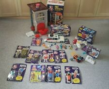 Rare Original Vintage Real Ghostbusters 1980s Kenner Collection
