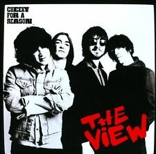 Cheeky for a Reason by The View (CD, Feb-2013, Label: 429 Records)