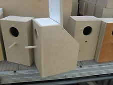 English budgies breeding boxes nesting boxes