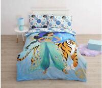 Aladdin And Jasmine Blanket // 40X30 inch // 80x60 inch 60x50 inch