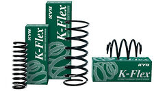 NEW KYB OE QUALITY SUSPENSION COIL SPRING REAR RX5137