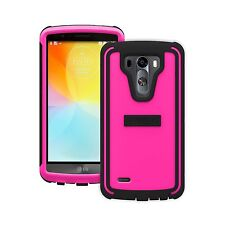 Trident Case CY-LGG300-PK000 Cyclops Series for LG G3 - Retail Packaging - Pink