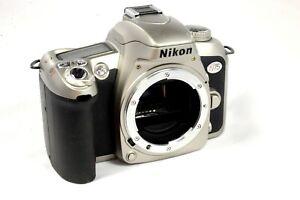 Nikon N75 35mm SLR Camera (Body Only) - Very Good